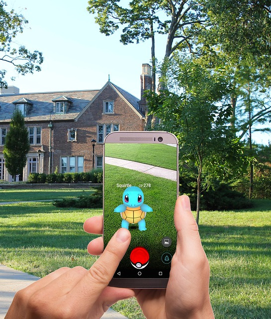 ar real estate Pix4D