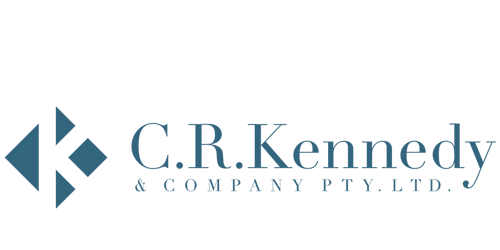 CR Kennedy Logo