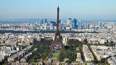 Pix4D workshop Paris