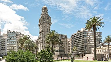Pix4D workshop Montevideo