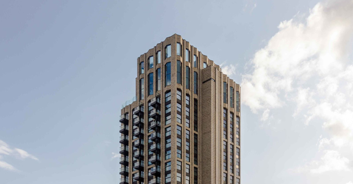 The Onyx Tower project