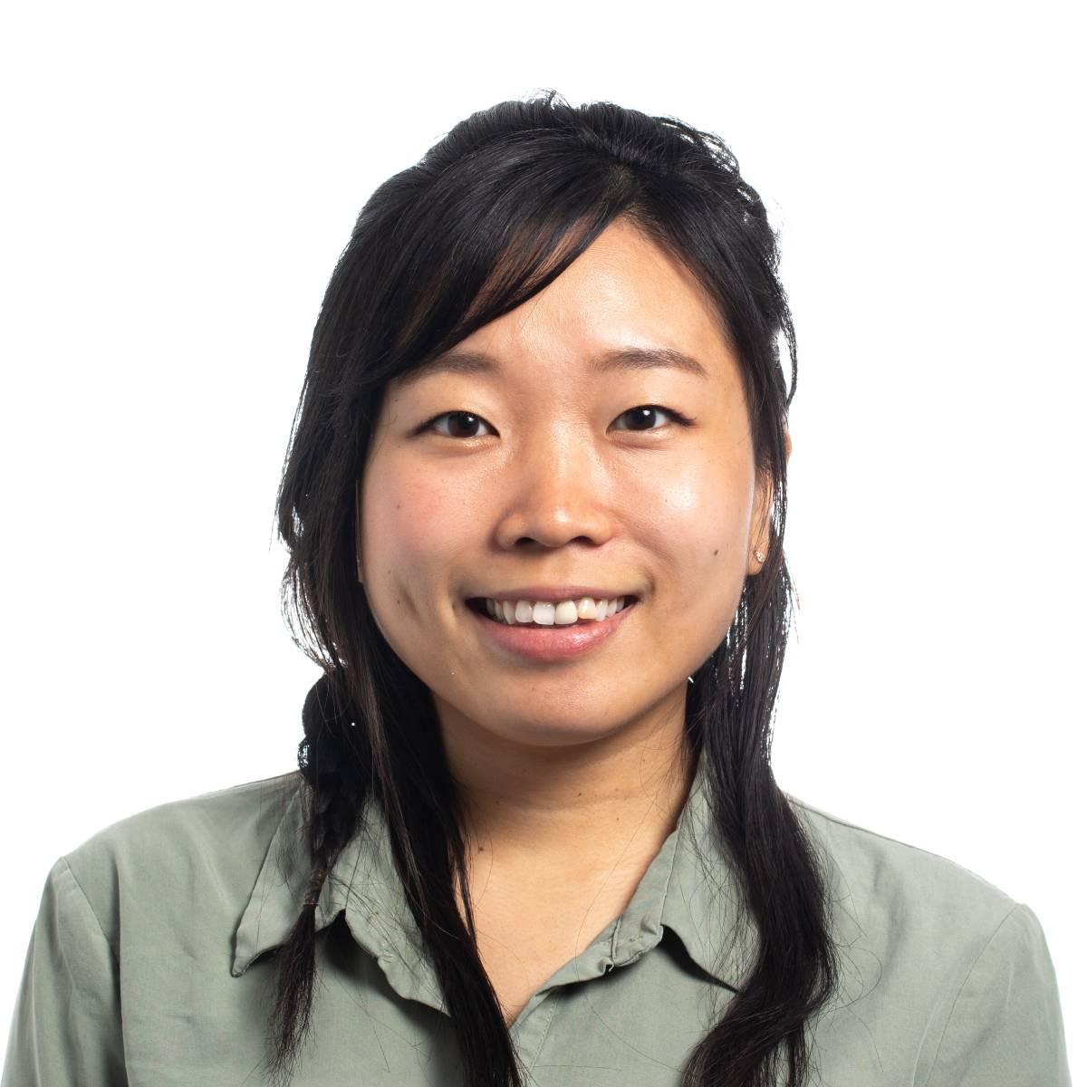 Michino Hisabayashi