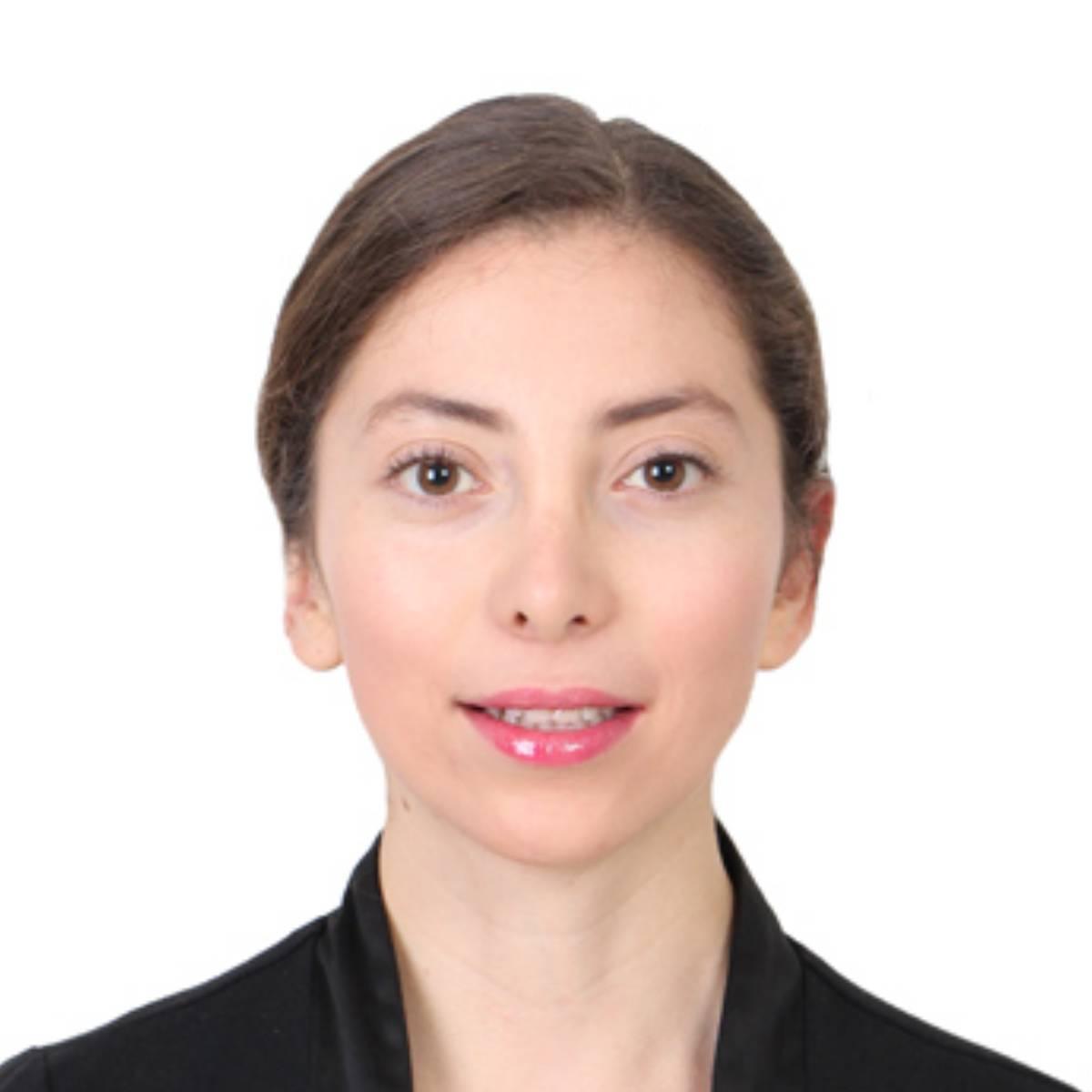 Fernanda Bosmediano