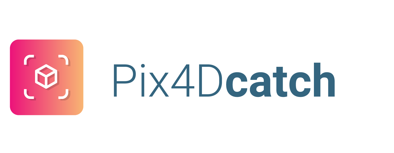 Pix4Dcatch: professional 3D scanner app