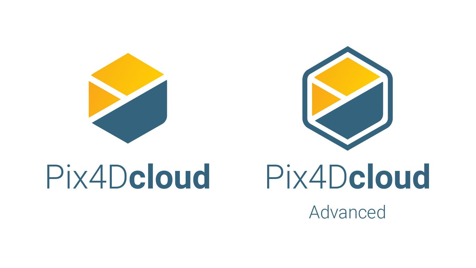 Pix4Dcloud and Pix4Dcloud Advanced