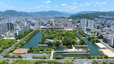 Pix4D workshop Hiroshima