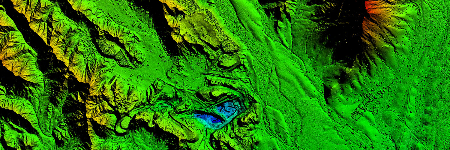 how to create 3d maps of large areas with drones webinar by Pix4D