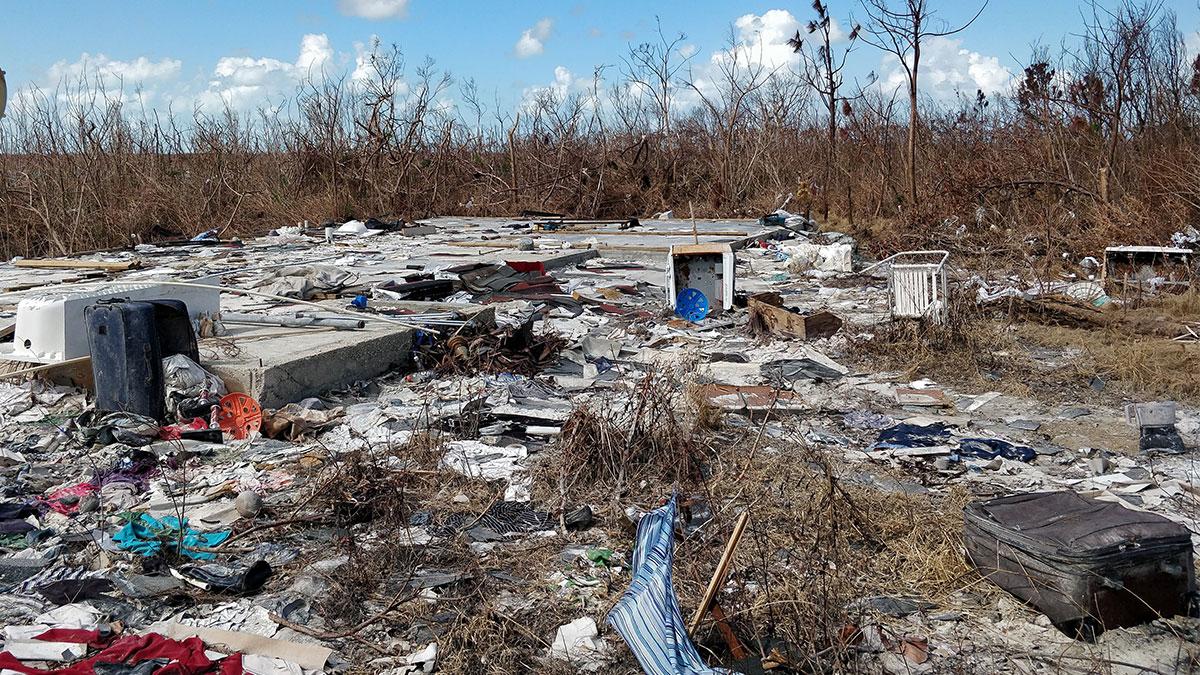 HEA BLO EMR drone-map-hurricane-dorian