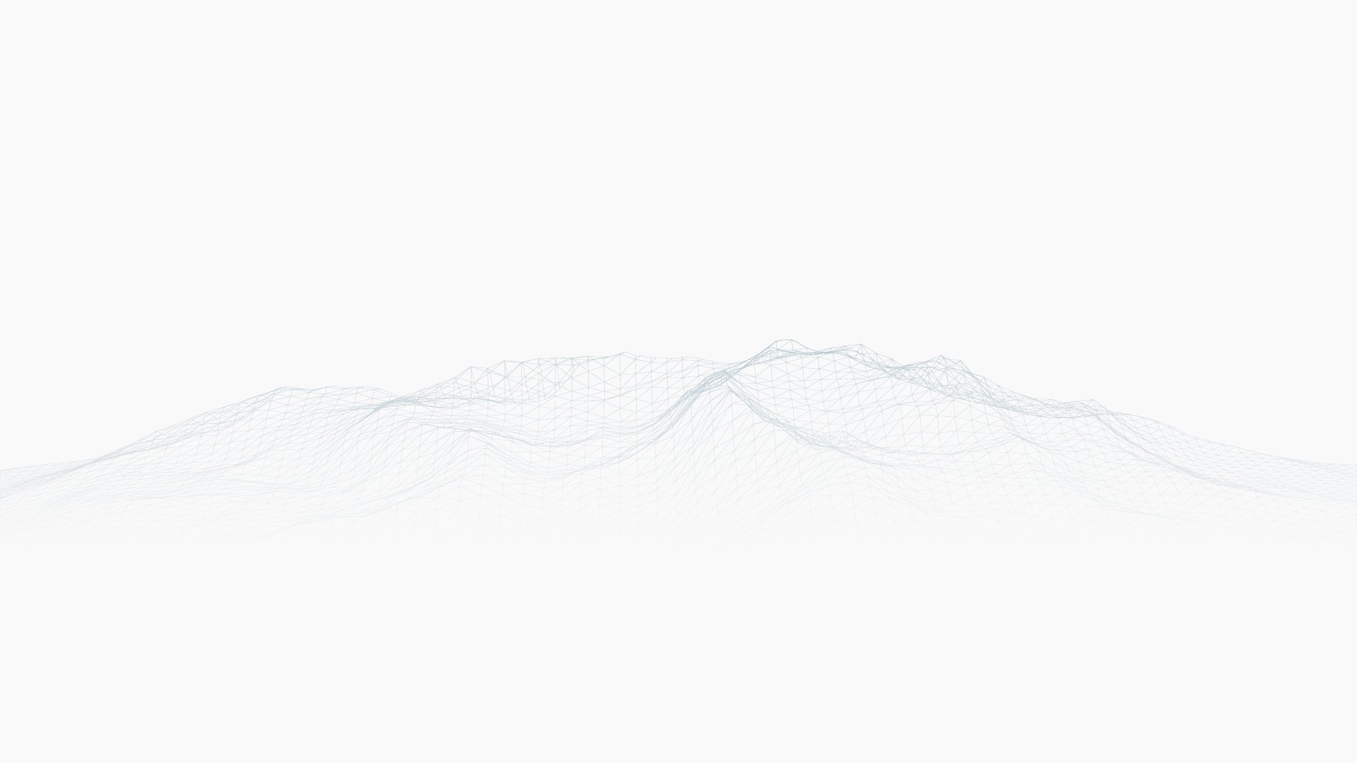 BACKGROUND homepage 3D mesh 3 fade