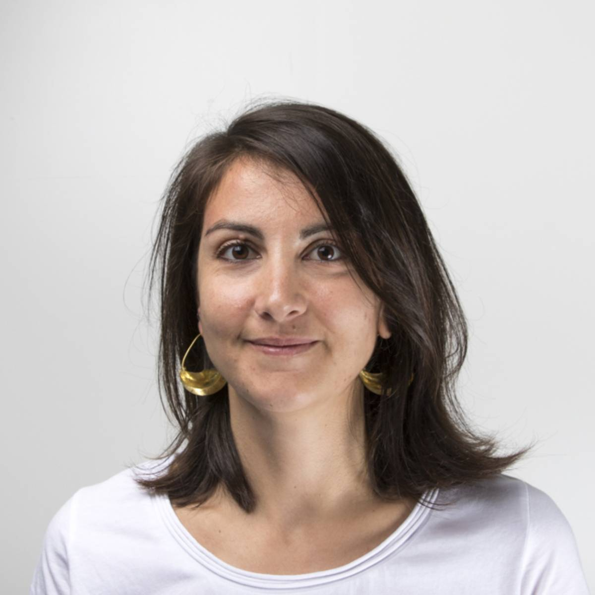 Christina Gkintzou