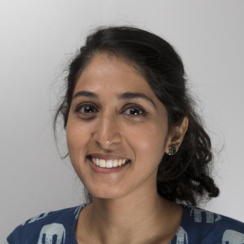 Amritha Narayanan
