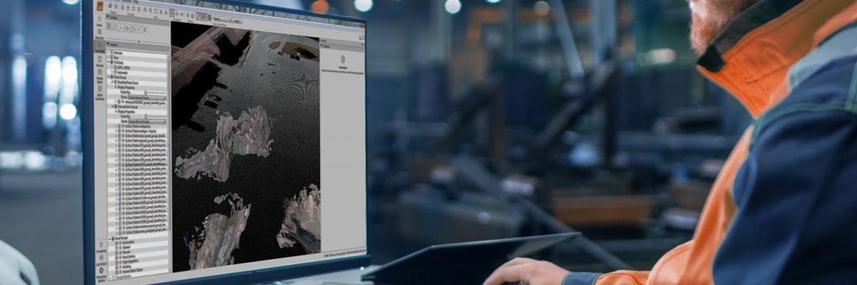 BIM videogrammetry ISACHSEN HEADER