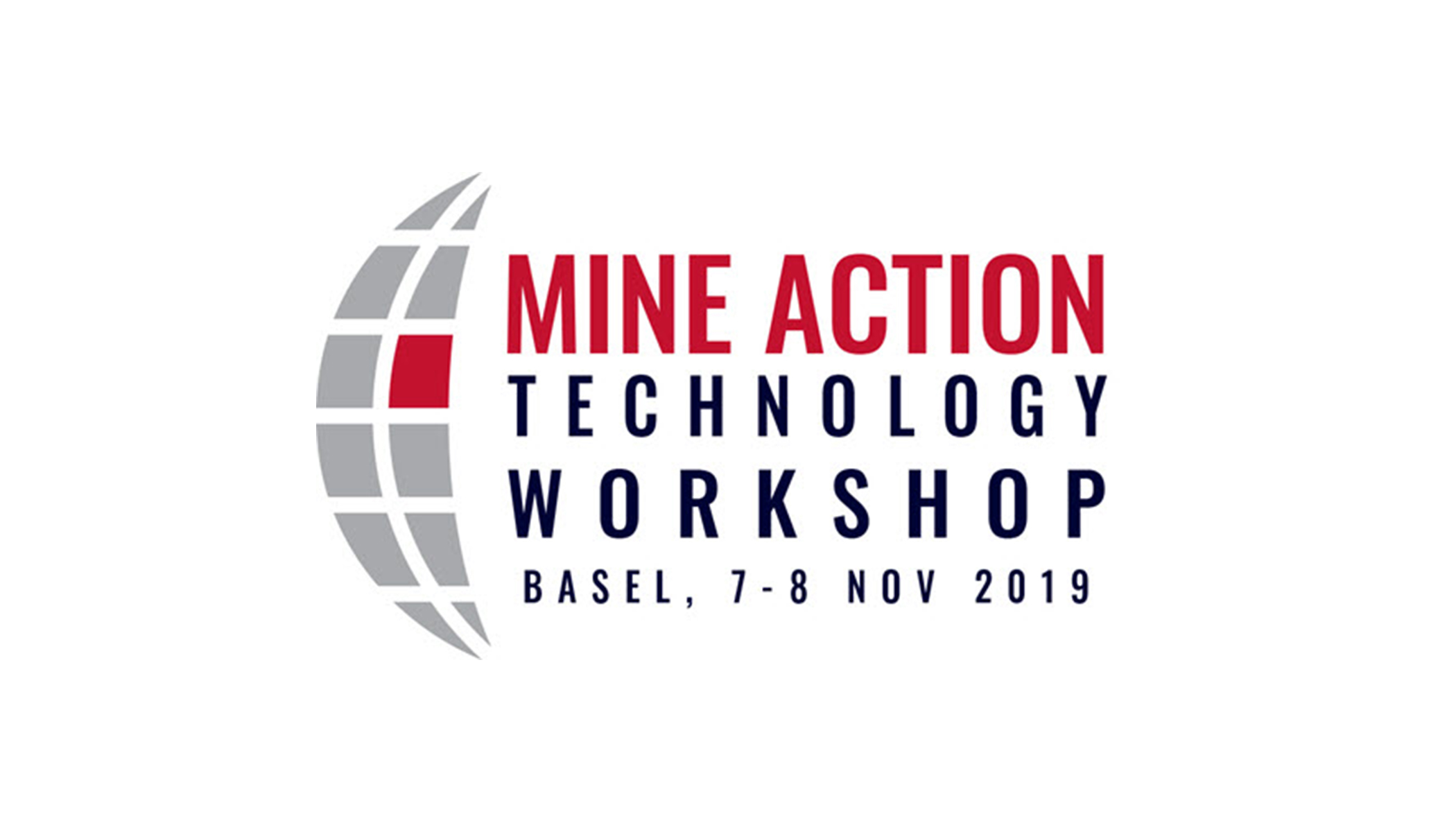 Pix4D at Mine Action Technology Workshop 2019