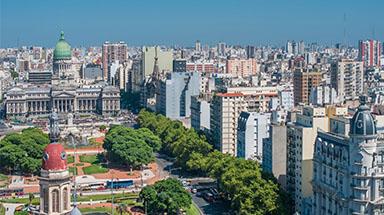 Pix4D workshop Buenos Aires