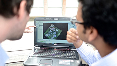 Pix4D Hands on Learning