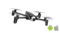Plan your Anafi drone flight with Pix4Dcapture mobile app