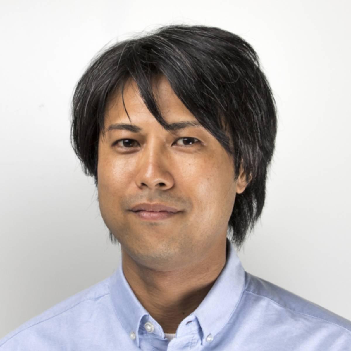 Wataru Wakatsuki