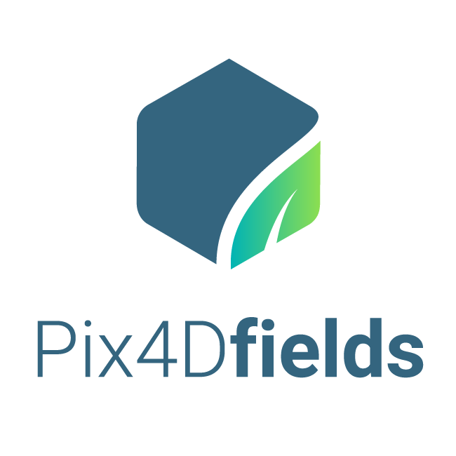 Pix4Dfields drone software for farm mapping