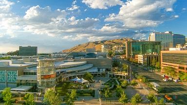 Pix4D workshop Salt Lake City