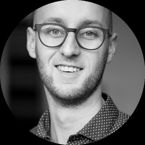 Stijn van Schaijk, BIM Manager at VolkerWessels