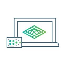 Pix4D Fusion Pix4Dfields software