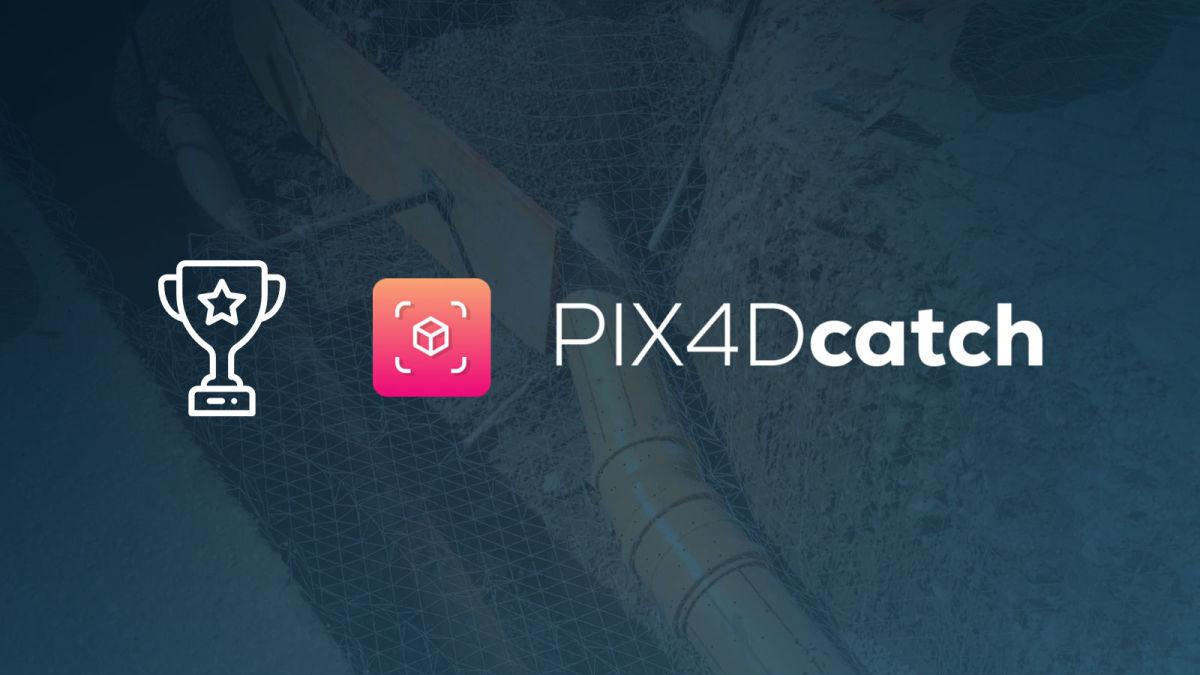 HEA BLO APP PIX4Dcatch challenge