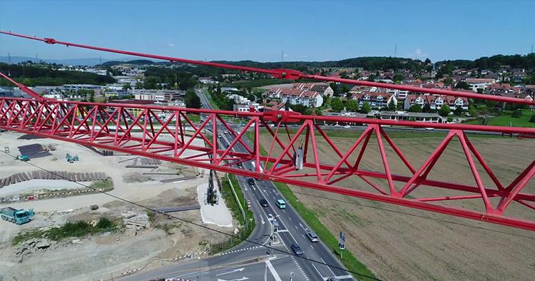 Pix4D Crane Camera construction site monitoring FAQ
