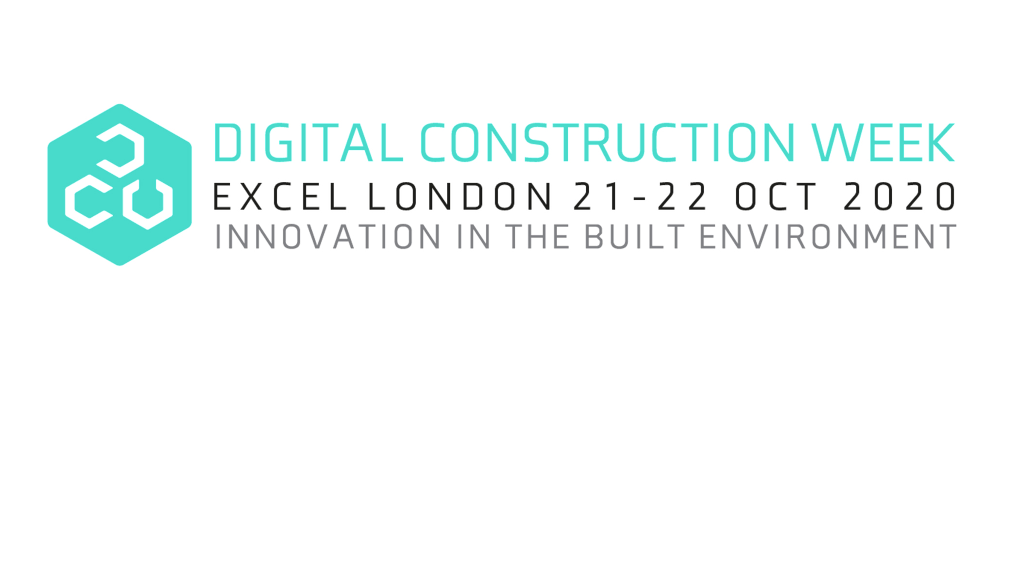 Pix4D at Digital Construction Week 2020