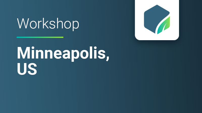 Pix4D Online workshop for drone mapping and photogrammetry in Minneapolis