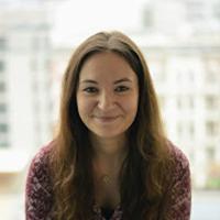 Barbara-Horvatic-Climate-contest-judge