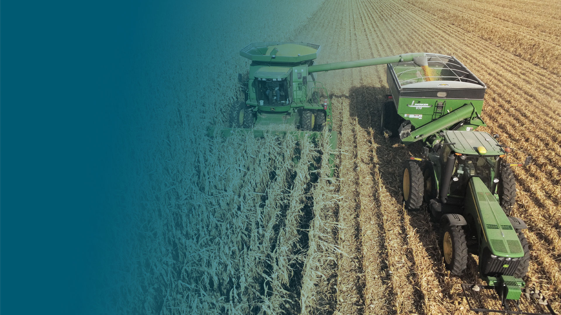 HERO AGR Crop Production
