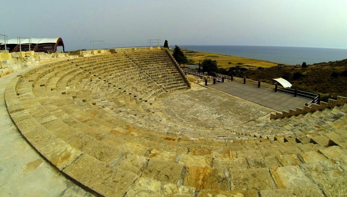 amphitheatre-aerial-pix4dmapper-pix4d-cyprus-1