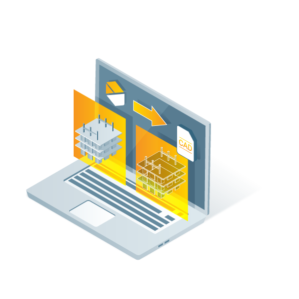 Export in Drittanbieter-Software