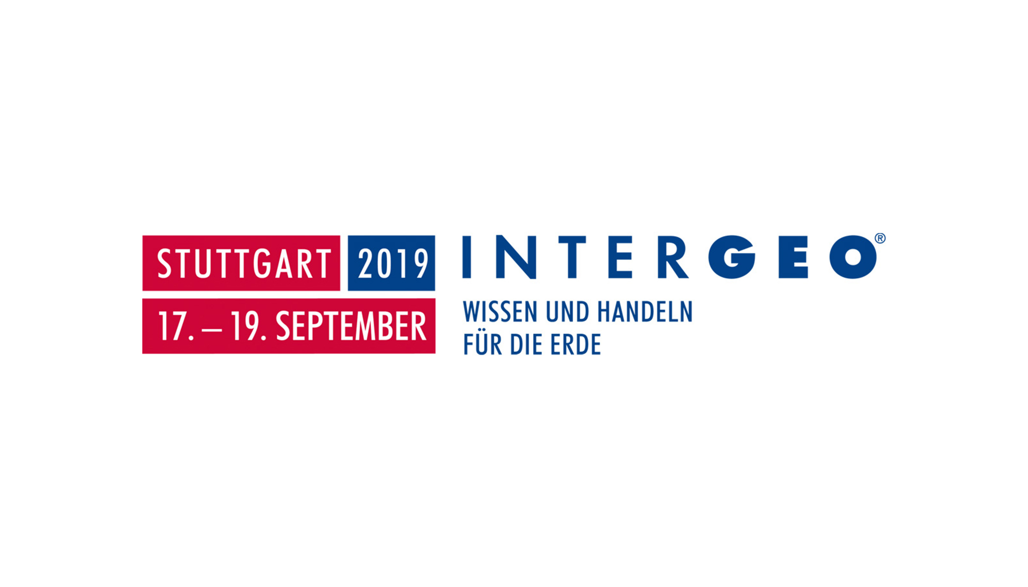 Pix4D at INTERGEO 2019