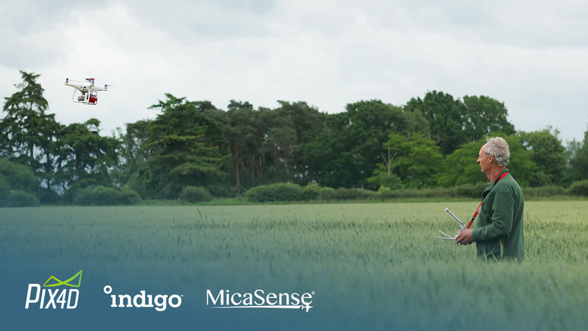 Webinar for digital agriculture