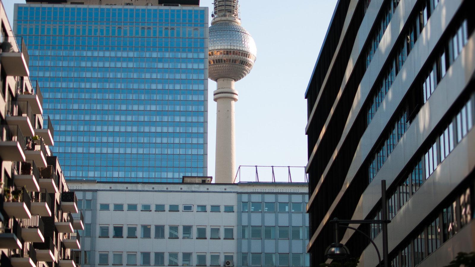 IMAGE Pix4D Berlin