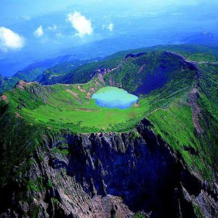Mt-Halla-Jeju-Island-VR