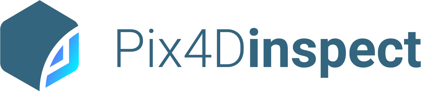 Pix4Dinspect logo