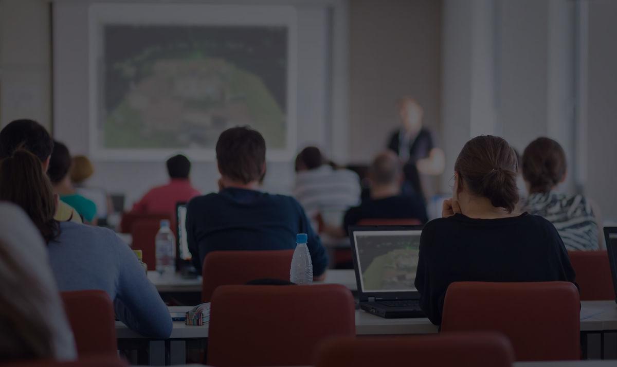 Pix4D workshops and training