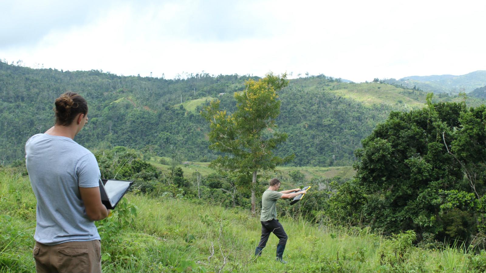 Pix4D Agriculture usecase drones climatechange eBee