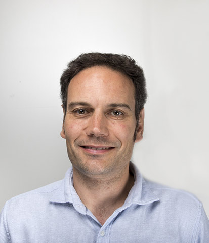 Daniel Rico Cordero