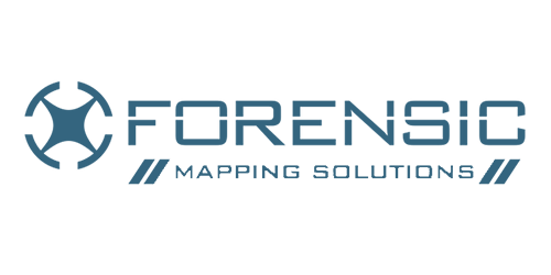 Forensic Mapping Solutions Logo