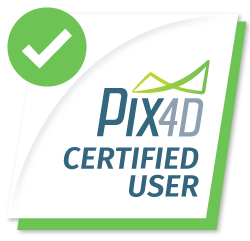 Pix4D certification
