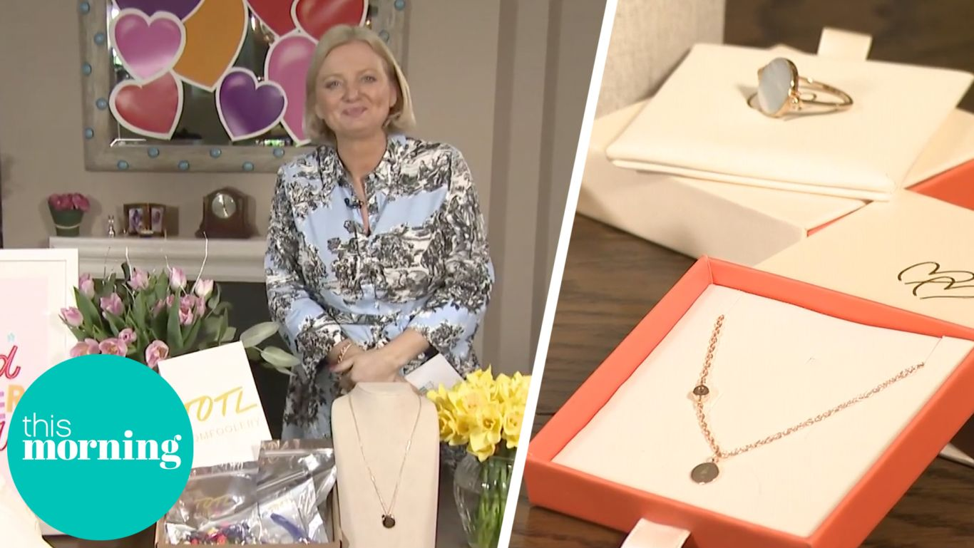 The Best Mother's Day Presents for 2021 | This Morning