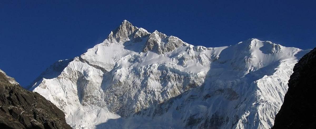K2 kolejny atak