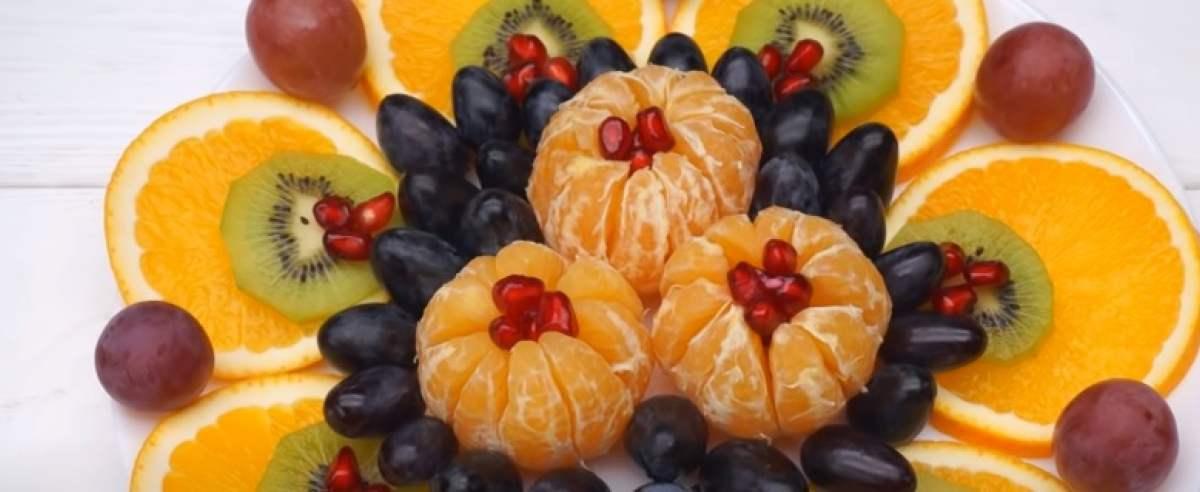 Owoce w hotelach all inclusive