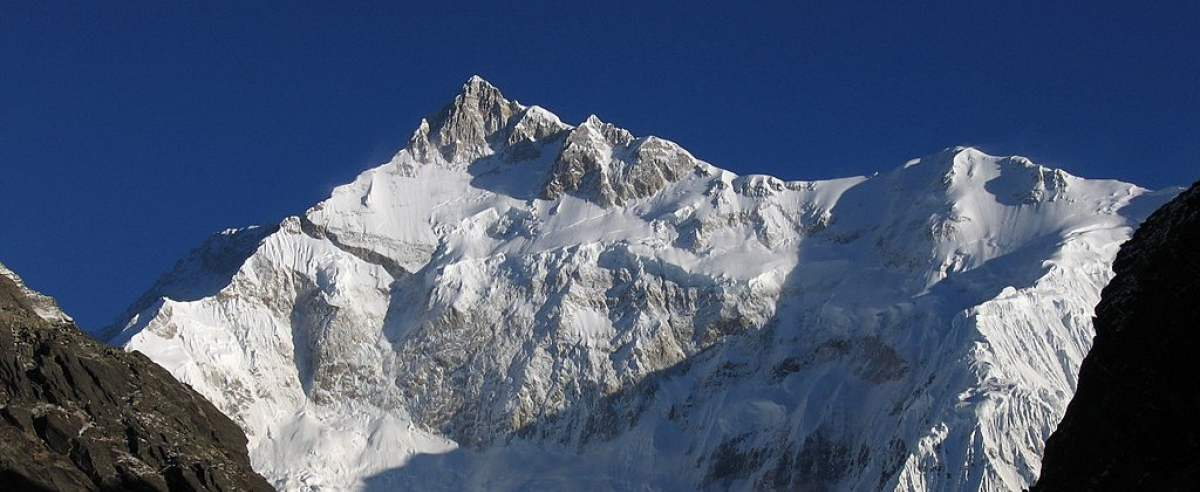 K2 zdobyte zimą