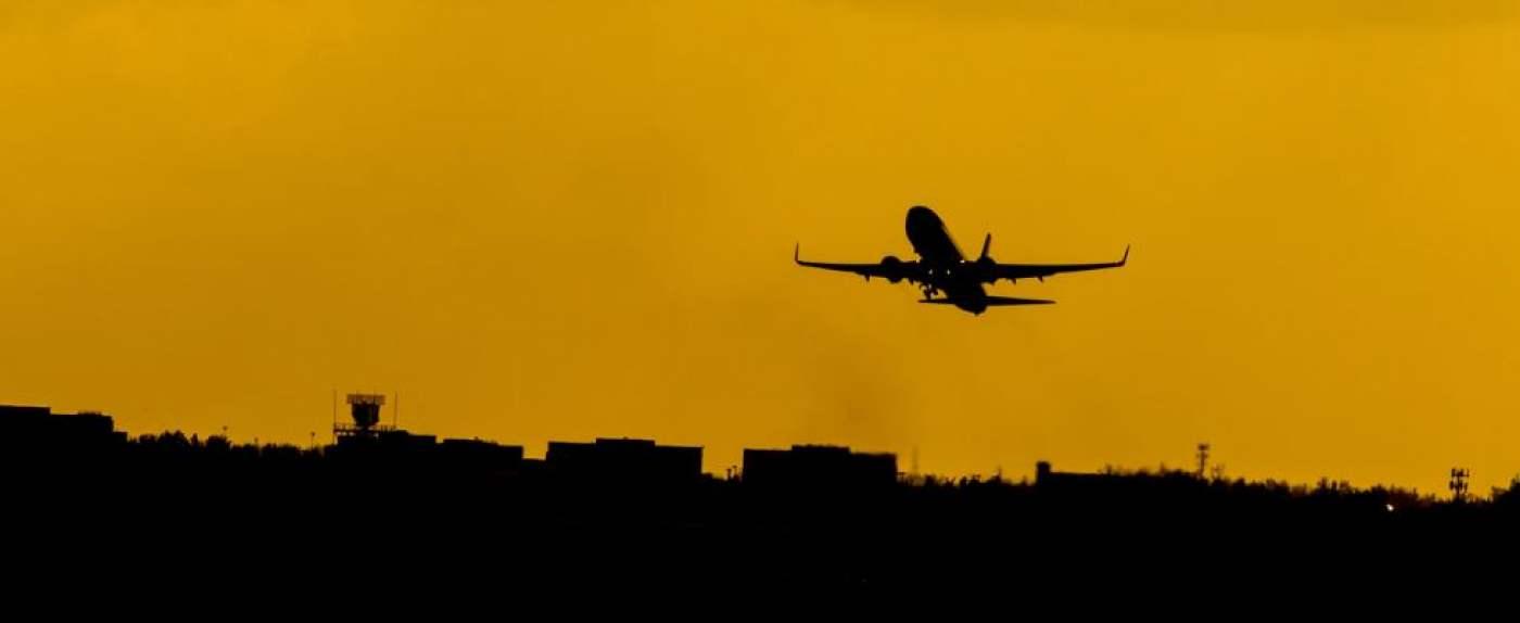Lot wewnątrzkrajowy