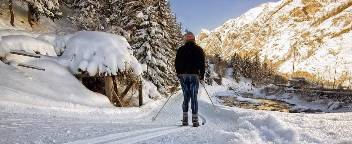Góry w Austrii szturmowane przez turystów