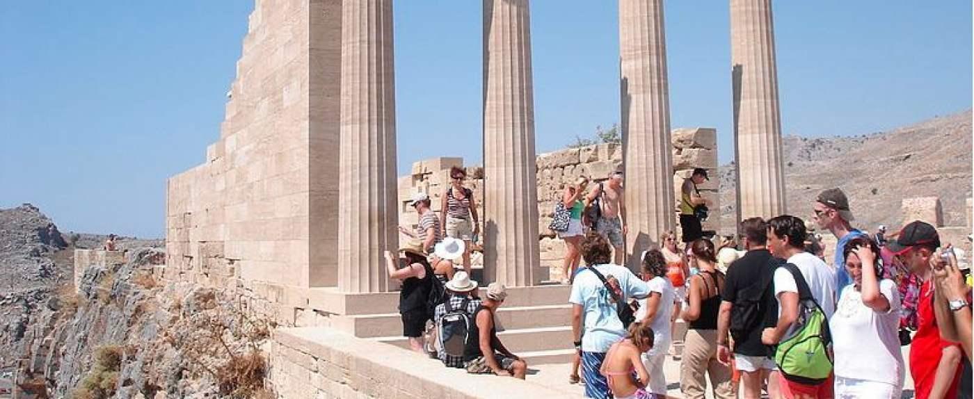 Grecja przeżyła koszmar